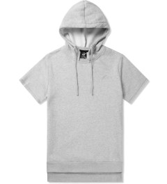 Publish Heather Grey Ash Hoodie Picture
