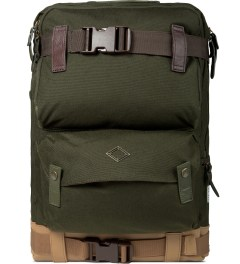 BLC Khaki Definition Backpack Picture