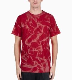 UNYFORME Red Heller T-Shirt Model Picutre