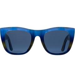 Études Studio RETROSUPERFUTURE x Etudes Gals Super Manuel Color Sunglasses Picture