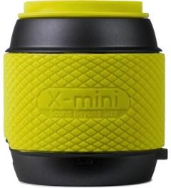 X-mini Yellow X-Mini ME Thumbsize Speaker Picture