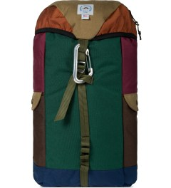 Epperson Mountaineering Coyote/Forest Green Climb Pack Picture