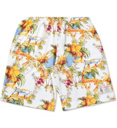 Acapulco Gold White Palm Springs Basketball Shorts Picture