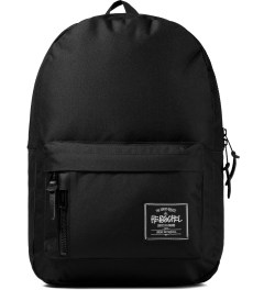 Stussy Black Stussy x Herschel Supply Co. Cities Backpack Picutre