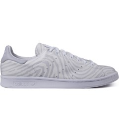 adidas Originals Opening Ceremony x Adidas Originals White Pony Fingerprint Stan Smith Sneakers Picture