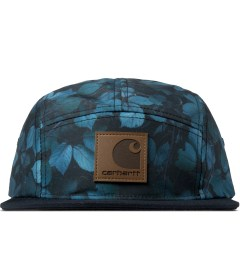 Carhartt WORK IN PROGRESS Monsoon Night Print Starter Cap Picture