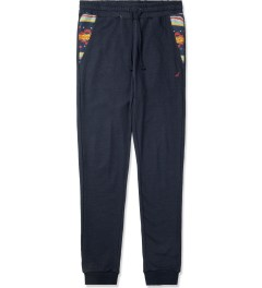 Staple Navy Rizal Sweatpants Picture