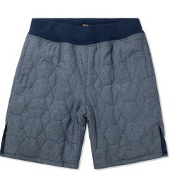 UNYFORME Navy Striker Shorts Picutre