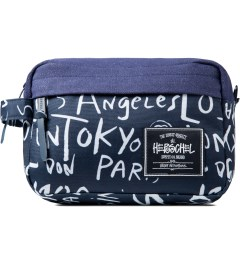 Stussy Navy Stussy x Herschel Supply Co. Cities Chapter Bag Picture