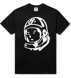 Billionaire Boys Club Black S/S Classic Helmet T-Shirt Picture