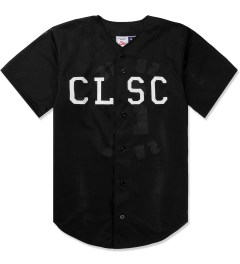 CLSC Black Varsity Jersey Picture