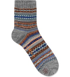 CHUP Grey Sopo Socks Picture