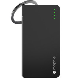 mophie Black Power Reserve Lightning Power Station (2nd Generation) Picutre