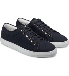 ETQ Blueberry Low Top 1 Sneakers Model Picutre