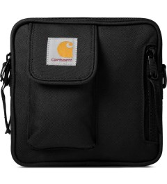 Carhartt WORK IN PROGRESS Black Essentials Bag Picutre