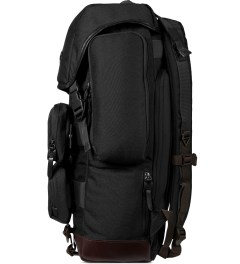 BLC Black Urban Backpack Model Picture