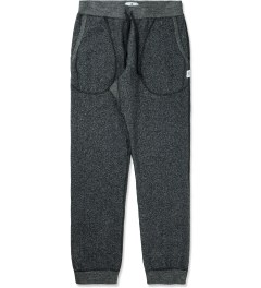 Reigning Champ Charcoal RC-5037 Heavyweight Terry Pull On Sweatpants Picture