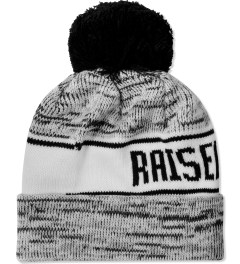 Raised by Wolves White Bruno Toque Beanie Picture