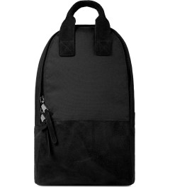 Buddy Black Ear Long Backpack Picture