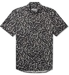 SOPOPULAR Black/White ILAN Shirt Picture