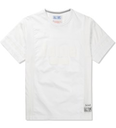 Hall of Fame White Offside T-Shirt Picture