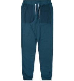 AXS Folk Technology Deep Blue Sweat Cargo Pants Picutre