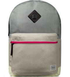 MAGIC STICK PORTER x MAGIC STICK Grey YEEZY Backpack Picutre
