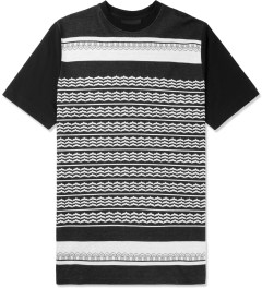 Black Scale Black Holiday Hellday T-Shirt Picture