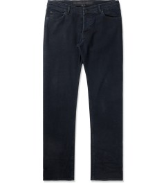 Surface to Air Blue/Black Regular Denim Jeans Picture