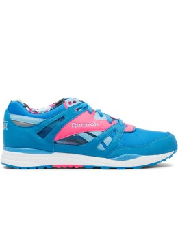 Reebok Blue/Pool/Pink M44936 Ventilator WB Picture