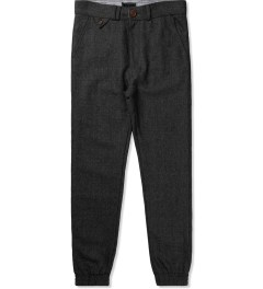 i love ugly. Charcoal Bobby Pants Picture