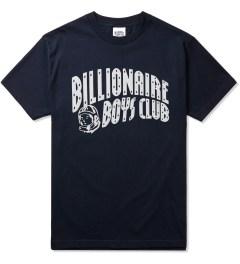 Billionaire Boys Club Peacoat S/S Classic Arch T-Shirt Picutre