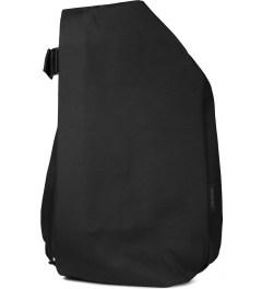 "Côte&Ciel Black Laptop Isar Rucksack for 15"" to 17"" Laptops Picture"
