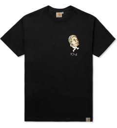 Carhartt WORK IN PROGRESS Black/Multicolor Carhartt WIP x PSC Bighead T-Shirt Picture
