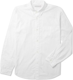 Head Porter Plus White Spirit Raglan Shirt Picture