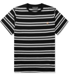 The Hundreds Black Total T-Shirt Picutre