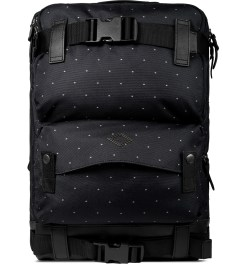 BLC Black Dot Print Definition Backpack Picture