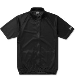 Search and State Black S1-A Riding Jersey Picture