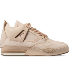 Hender Scheme Natural Air Jordan IV Sneakers Picutre