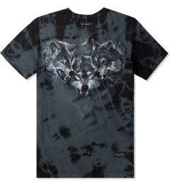 Raised by Wolves Black Wolfpack T-Shirt Picutre