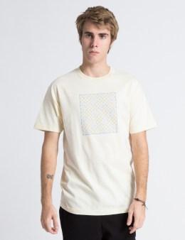 Odd Future Cream Donut Square Crewneck T-Shirt Picture