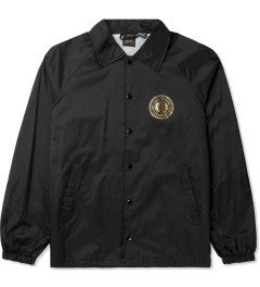 Benny Gold Black Rowing Club Coach Jacket Picture