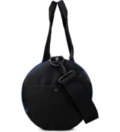 Stussy Blue Stussy x Herschel Supply Co. World Tour Large Duffle Bag Model Picutre