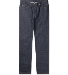 A.P.C. Indigo New Standard Jeans Picture
