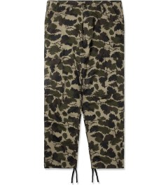 Carhartt WORK IN PROGRESS Camo Mitchell Regular Cargo Pants Picutre
