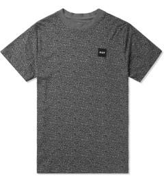 HUF Grey Quake T-Shirt Picture