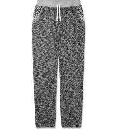 Black Scale Black Barfield Sweatpants Picture