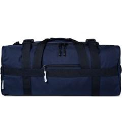 DSPTCH Navy Weekender Duffle Bag Picture
