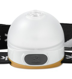snow peak Snowminer Headlamp/Lantern Picture