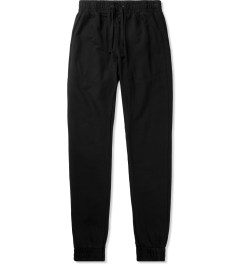 ZANEROBE Black Slapshot Pants Picture